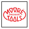 Moore Tools. Jig grinding machines and jig grinding wheels