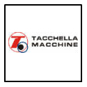 Tacchella Macchine. High precision external and universal grinding solutions