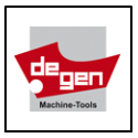 DEGEN GmbH and NL MTC