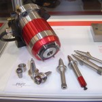 Moore Tool Grinding Spindle Component Parts