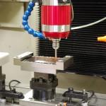 Moore Tool Grinding Spindle